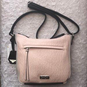 Jessica Simpson Pink Blush Crossbody Bag